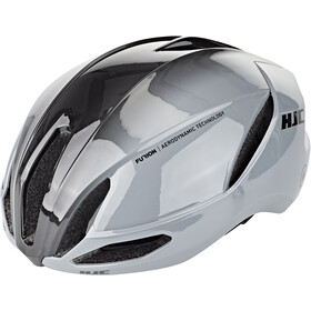 HJC Furion 2.0 Road Helm, matt/gloss fade grey